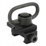 4-In-1 Quick Disconnect Swivel Sling Mount