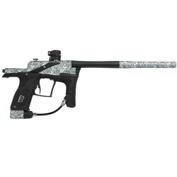 Planet Eclipse ETek5 Paintball Gun Stretch White
