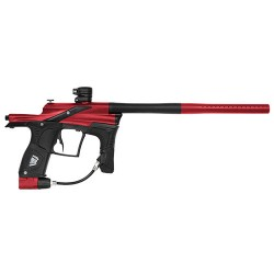 Planet Eclipse ETek5 Paintball Gun Red/Black