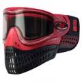 Empire e-Flex Paintball Goggle Red