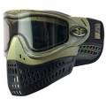 Empire e-Flex Paintball Goggle Olive