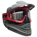 JT Spectra Proflex LE Thermal Red/Black/Grey