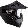 JT Radar Mask Single - Black