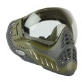 VForce Profiler Reverse Olive Drab Paintball Goggle