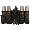 NXe 4+1 SP Series Harness Camo